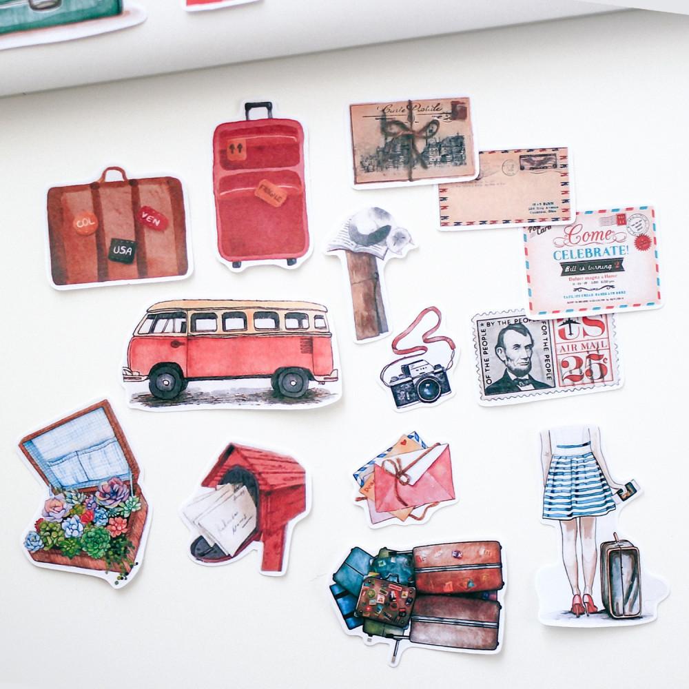 طريقة تزيين اللابتوب الدفتر ملصقات ملصق كيف أزين دفتري متجر قرطاسية