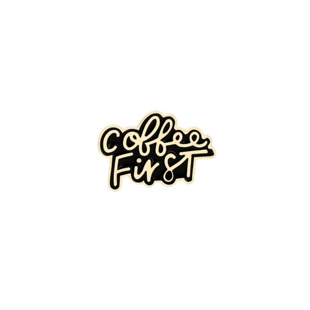 بروش باريستا قهوة متجر اكسسوارات القهوة بروشات للمدرسة للجامعة اكسسوار