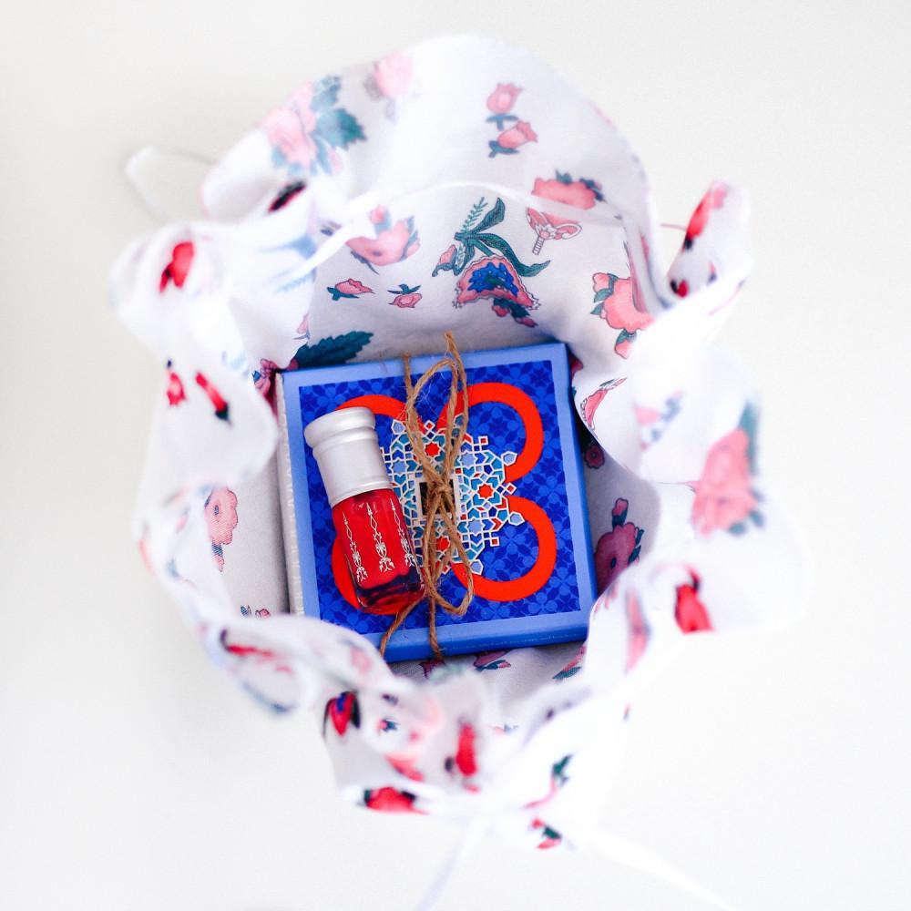عيديات توزيعات رمضان شوكولاتة متجر بقشة هدية مميزة فريدة محل هدايا