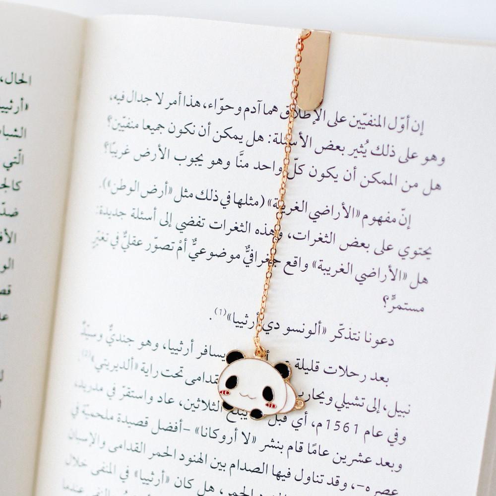 فواصل كتب أدوات مكتبة هدايا نادي القراءة لوازم المكتبة مستلزمات متجر