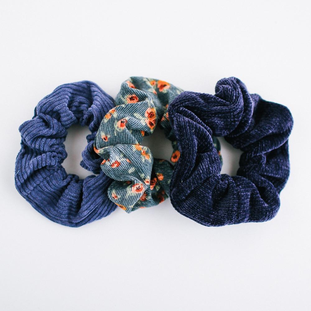 ربطة ربطات شعر اكسسوارات شعر للأطفال ربطة للبنات للمدرسة للجامعة قماش