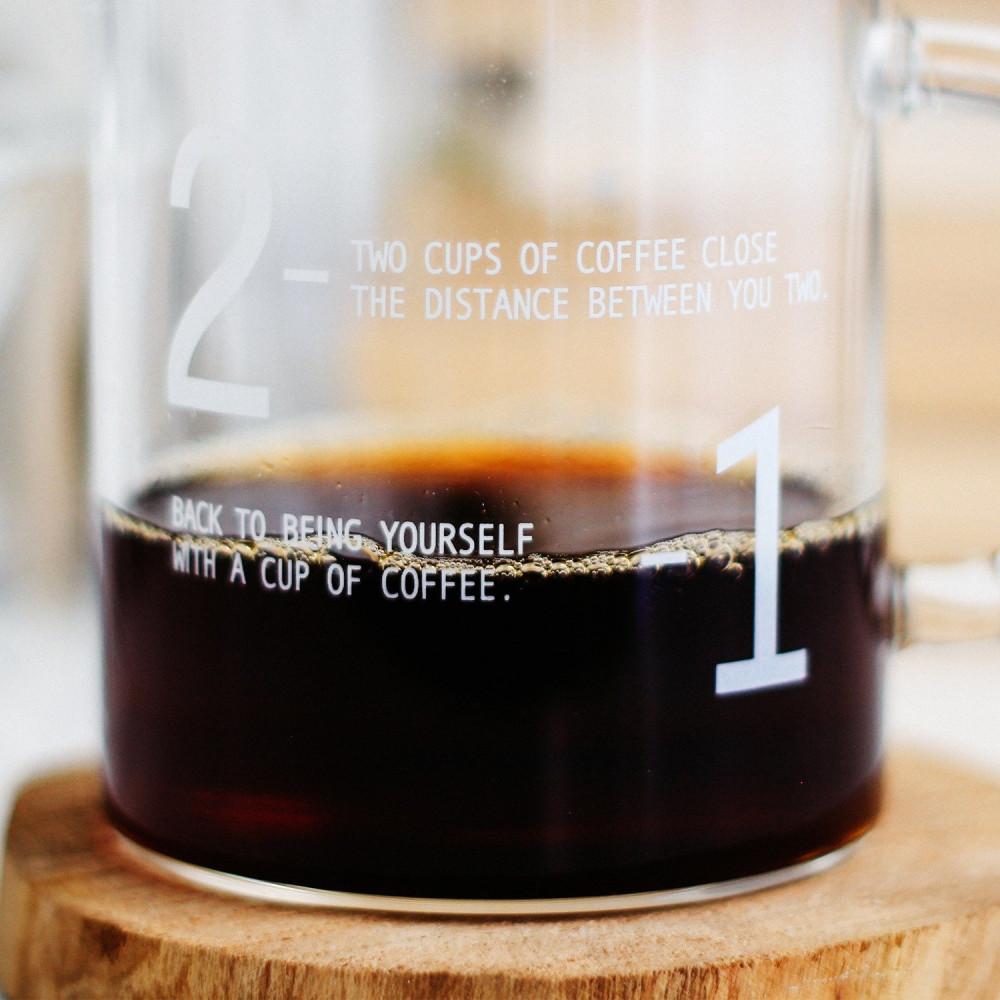 اناء القهوة المقطرة فلتر v60 أدوات القهوة المقطرة طريقة تحضير القهوة