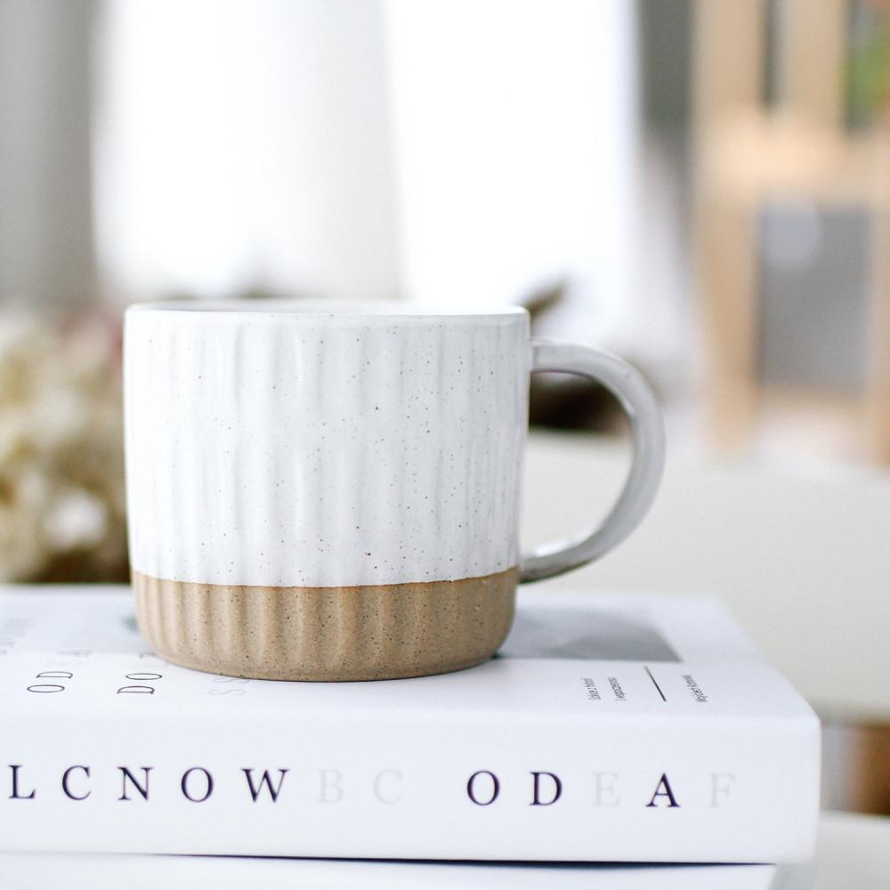 متجر أكواب قهوة مختصة أدوات القهوة المختصة هدية ركن القهوة كوب كبير