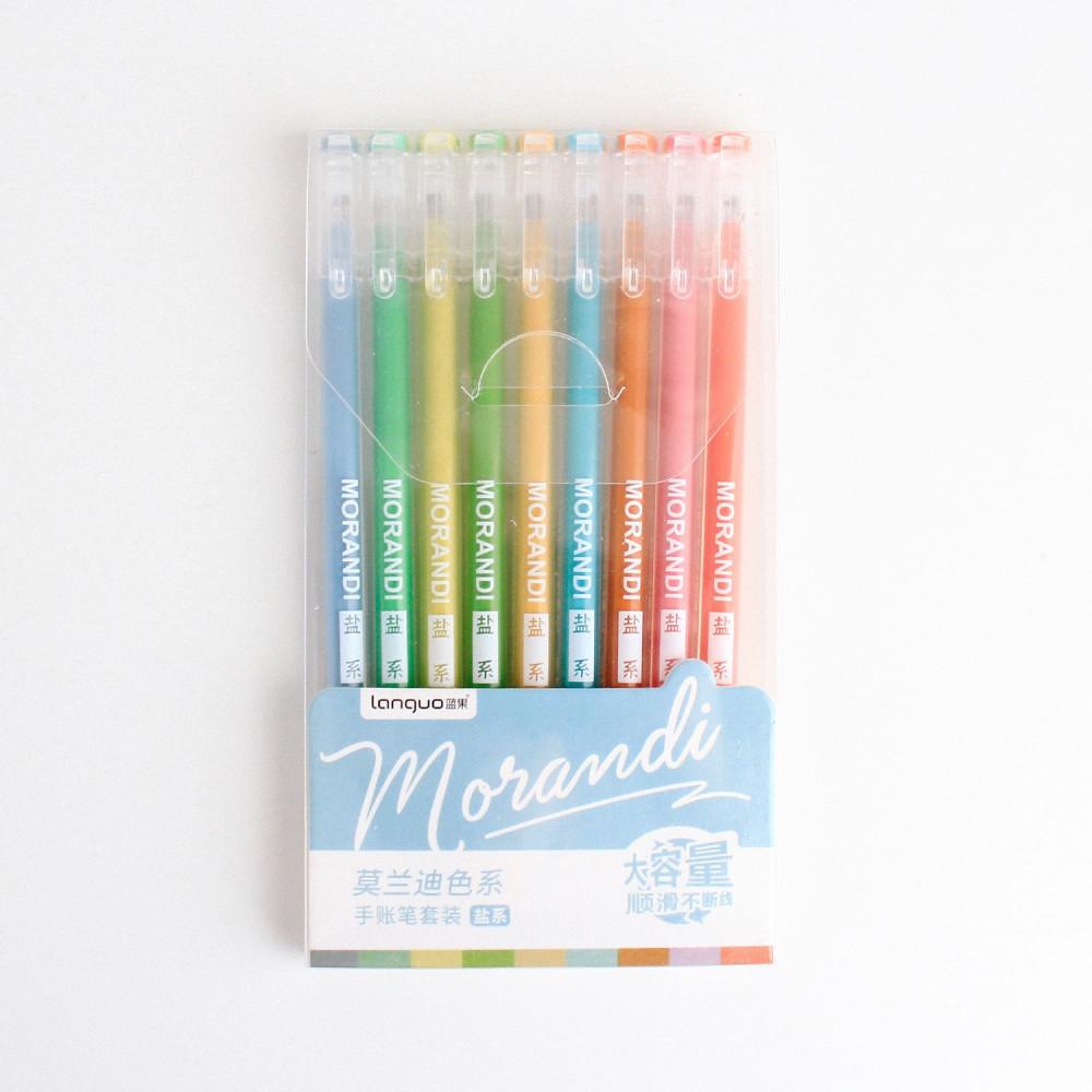 أقلام حبر ألوان قلم كتابة قلم مدرسة أقلام ملونة جامعة أقلام أطفال