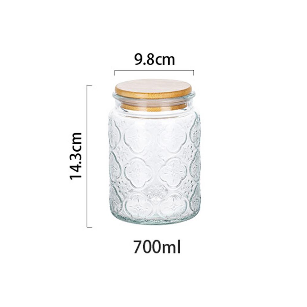 قارورة زجاج زجاجية ميسون مايسون جار طريقة ترتيب أرفف المطبخ دواليب
