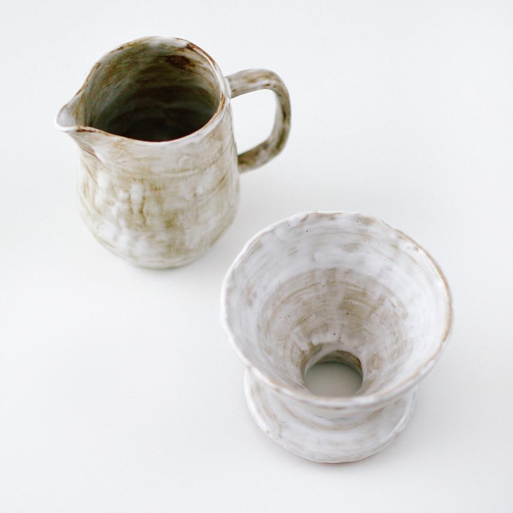 أدوات تحضير القهوة المقطرة قهوة مختصة انواع القهوة المقطرة ادوات v60