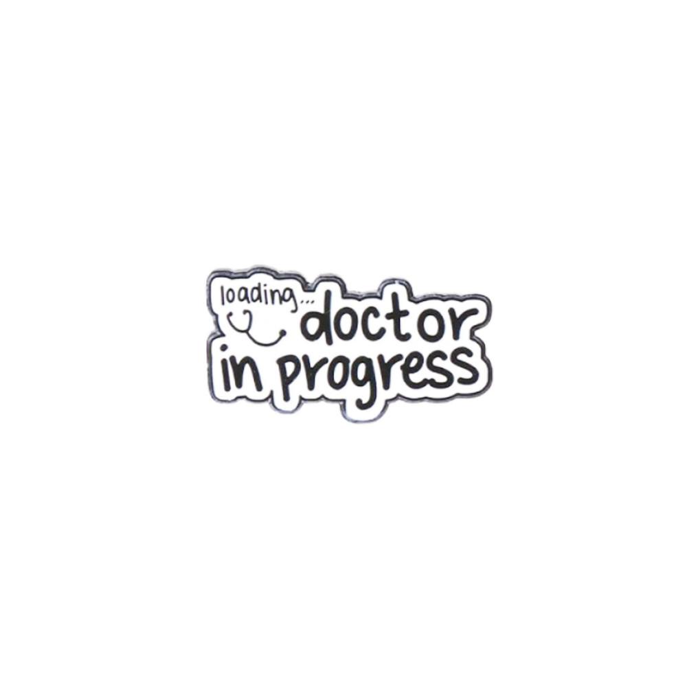 بروش طبي طبيب دكتور دكتورة أفكار هدايا رجالية نسائية لاب كوت سكراب