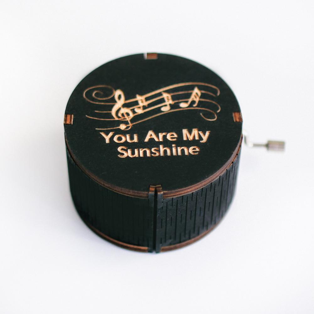 أفكار هدايا رجالية نسائية هدية عيد ميلاد تخرج رجالي صندوق موسيقى متجر