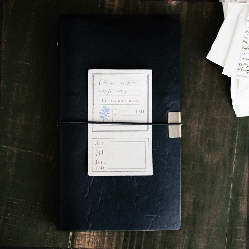 دفاتر جلد فنتج أسو دفتر ملاحظات كلية الطب أفكار هدايا رجالية ترقية