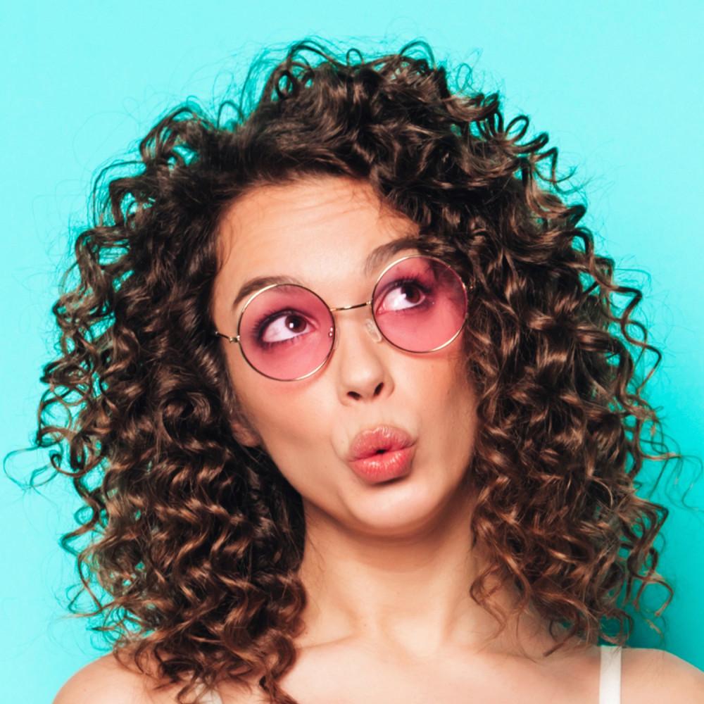 طريقة تجعيد الشعر تجفيف الشعر الكيرلي أفضل منتجات العناية بالشعر متجر