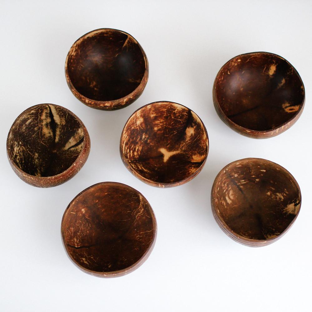 صحن سموذي بول تحضير فطور صحي قشر جوز الهند الطبيعي زيت جوز الهند حليب