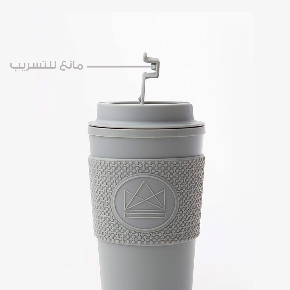 كوب قهوة حافظ للحرارة  كوب هايكنق للسفر متجر أدوات القهوة المختصة