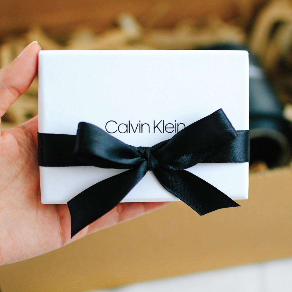 أفكار هدايا رجالية ماركة كالفن كلاين هدية رجالي محفظة كوب قهوة متجر