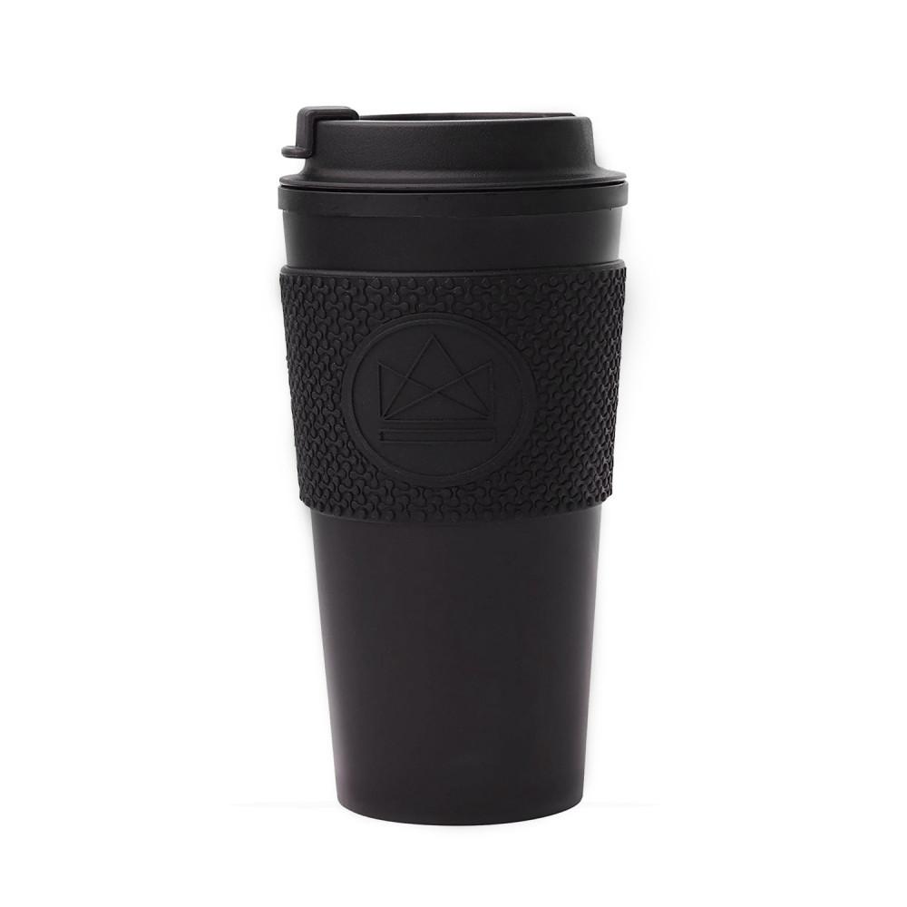 كوب قهوة حافظ للحرارة مانع للتسريب هايكنق متجر أدوات القهوة المختصة