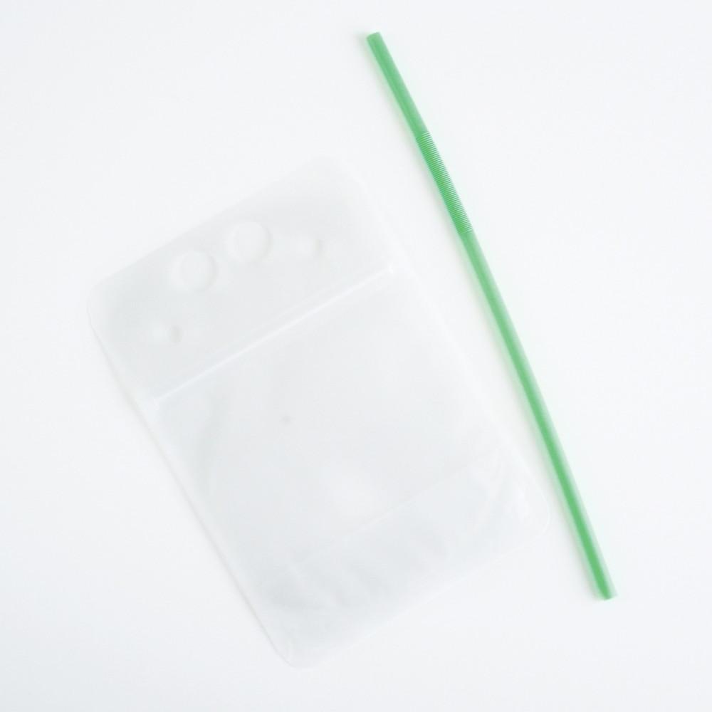 أكياس مشروبات باردة للحفلات أكواب للقهوة الباردة سبانش لاتيه موهيتو
