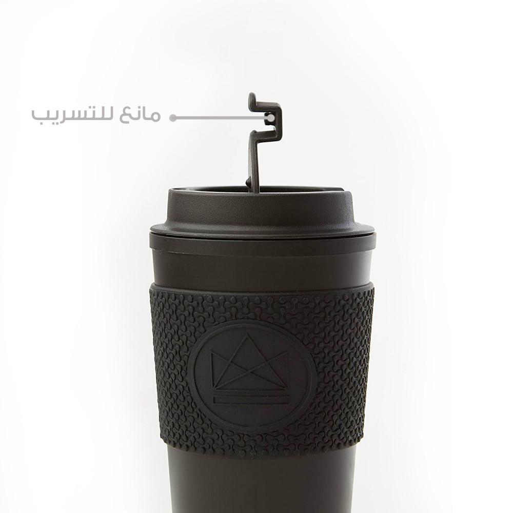 أكواب قهوة حافظ للحرارة مانعة للتسريب متجر أدوات القهوة المختصة كوب