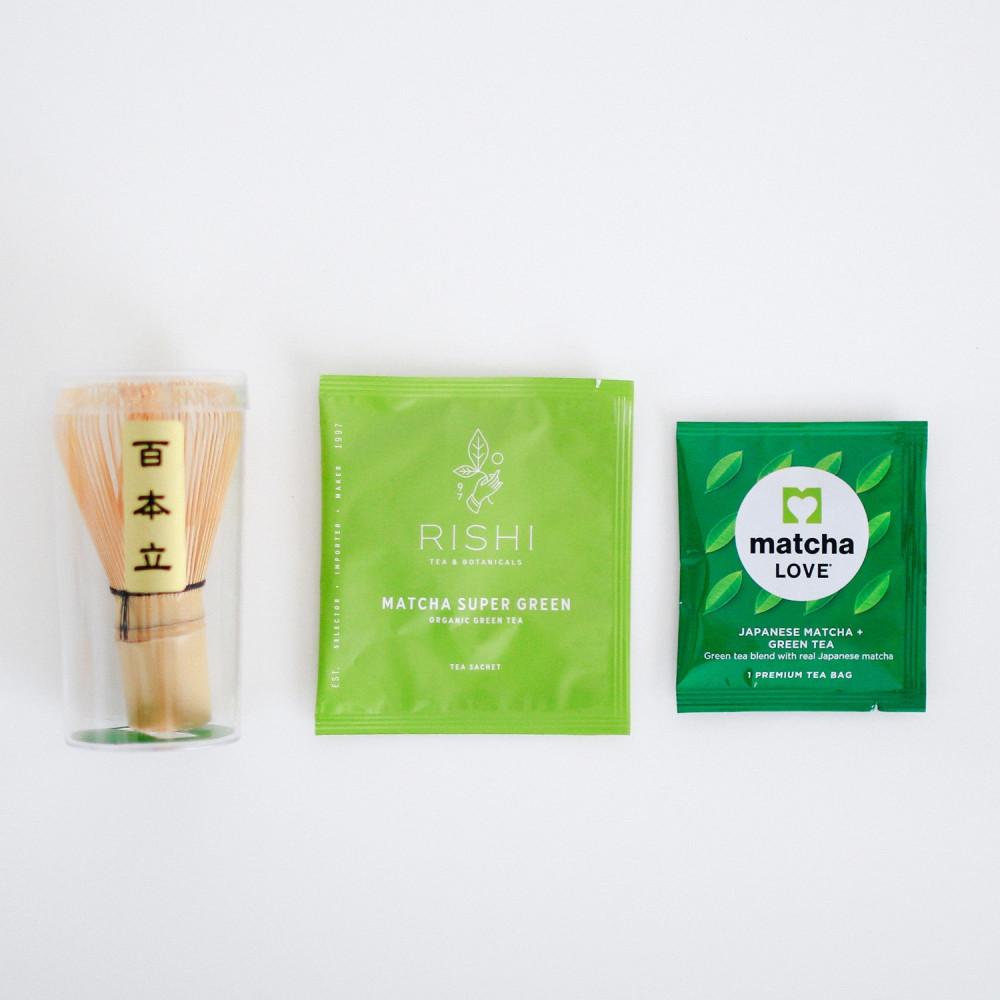 أدوات الماتشا Chasen طريقة تحضير الماتشا أفضل أنواع الشاي الأخضر متجر