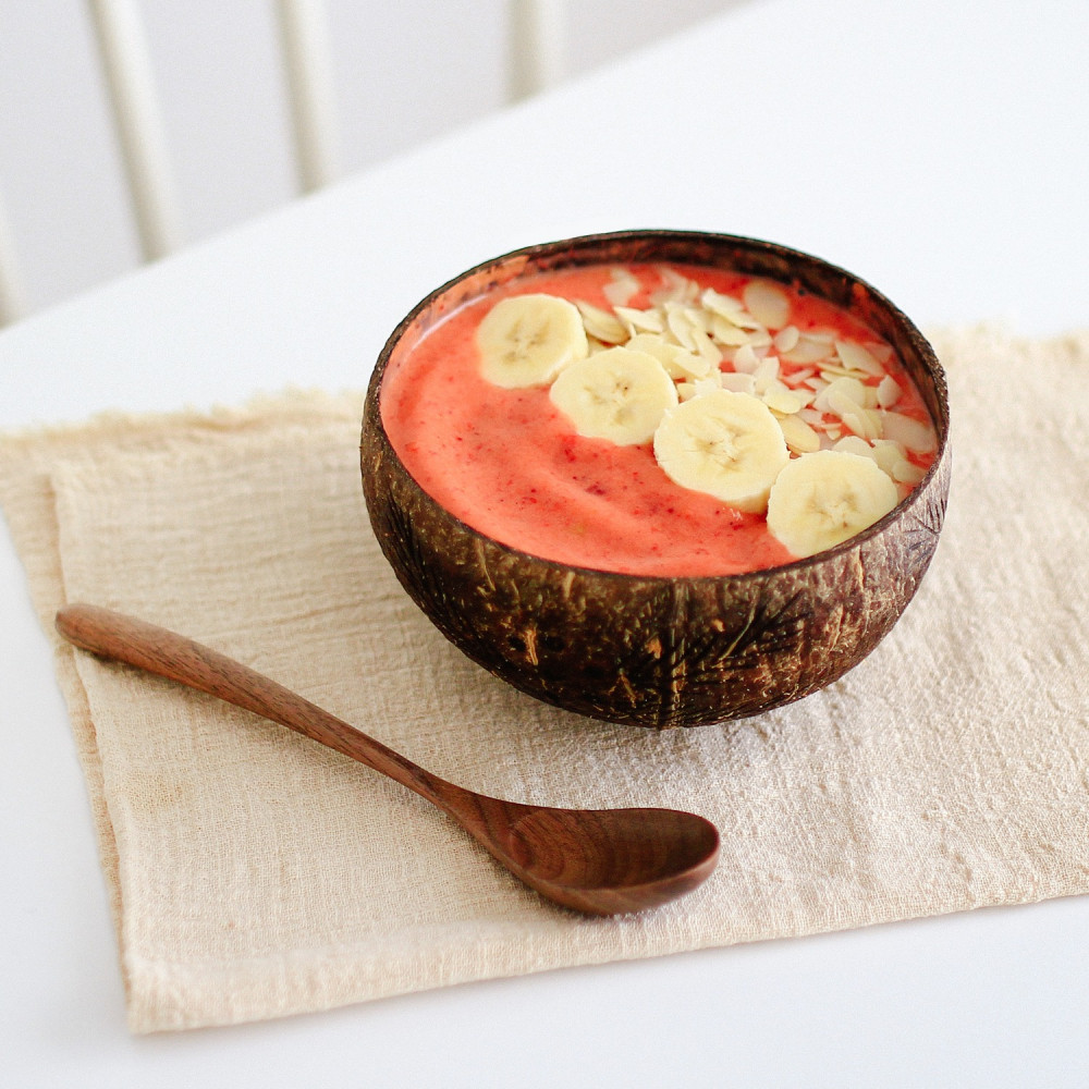 متجر أواني خشبية coconut bowls متجر نباتي فيقن فيجن منتجات طبيعية