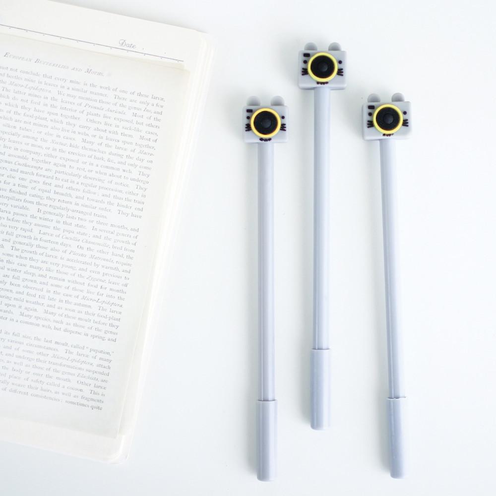 قلم كتابة كاميرا أدوات مكتبية أقلام جامعة مدرسة قرطاسية أون لاين متجر