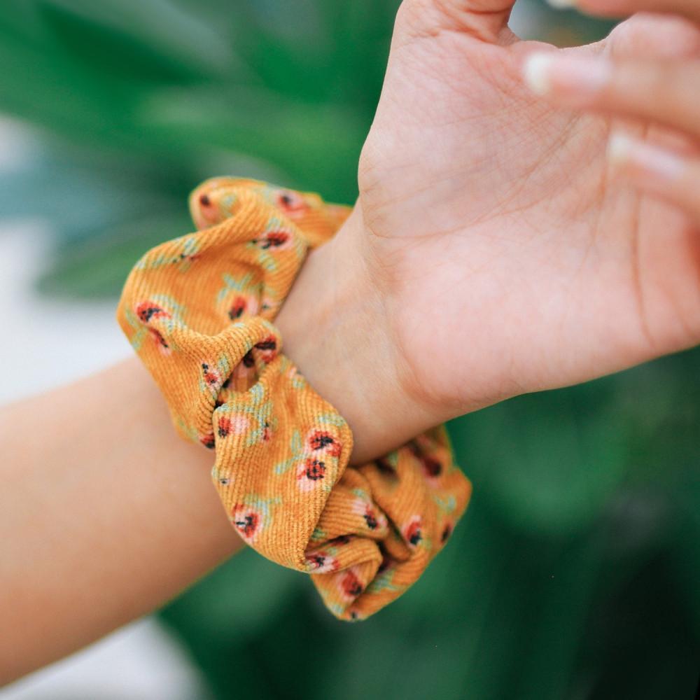 ربطة ربطات شعر اكسسوارات شعر أطفال ربطة للبنات للمدرسة للجامعة مخمل