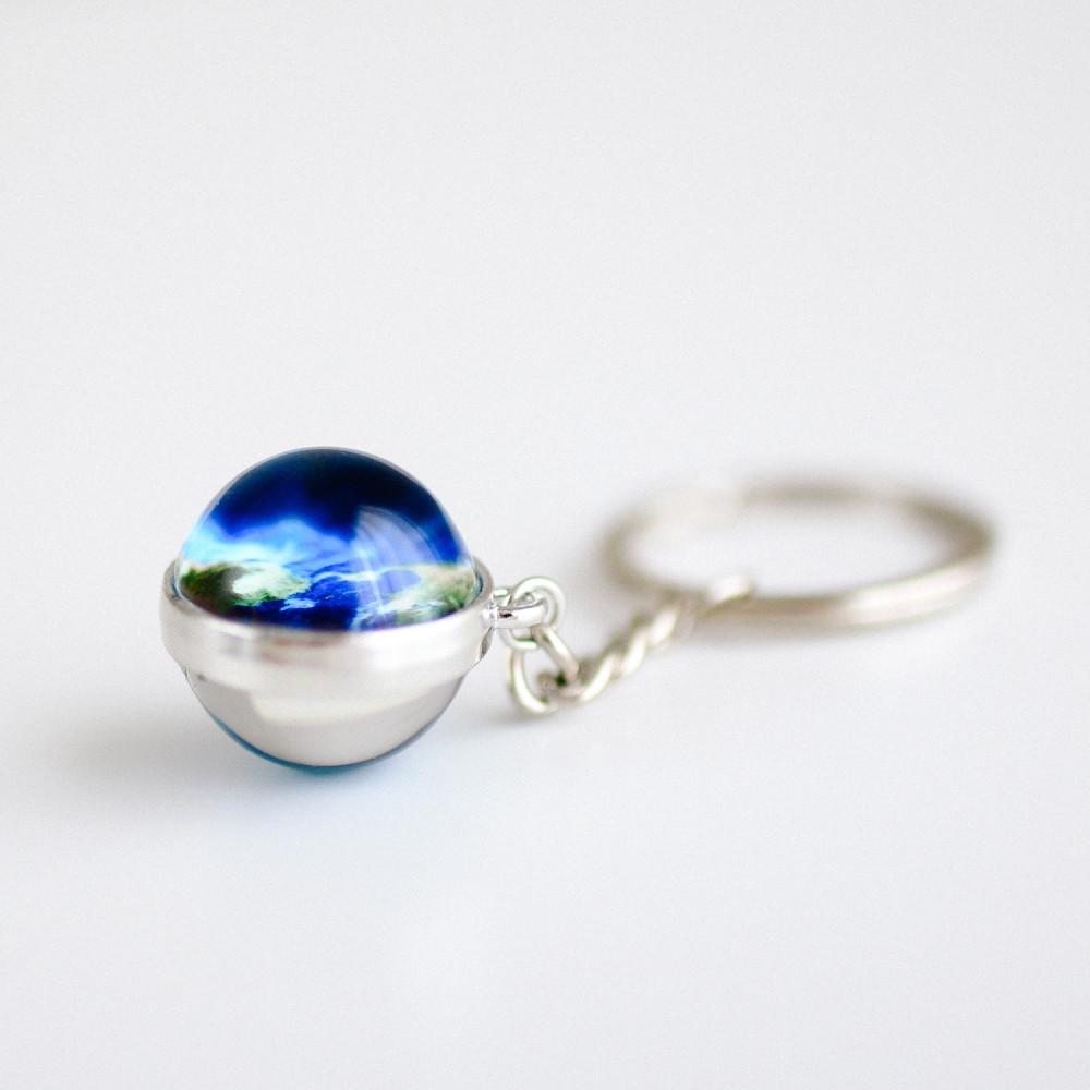 ميدالية الأرض متجر هدية محل هدايا صور الكرة الأرضية ساعة الأرض البيئة