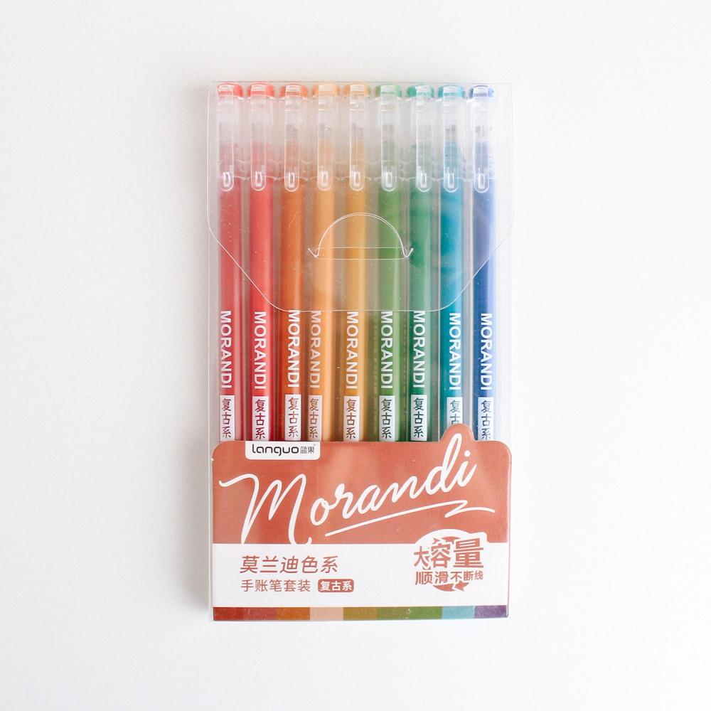 أقلام حبر ألوان قلم كتابة قلم مدرسة أقلام ملونة جامعة أقلام تلوين