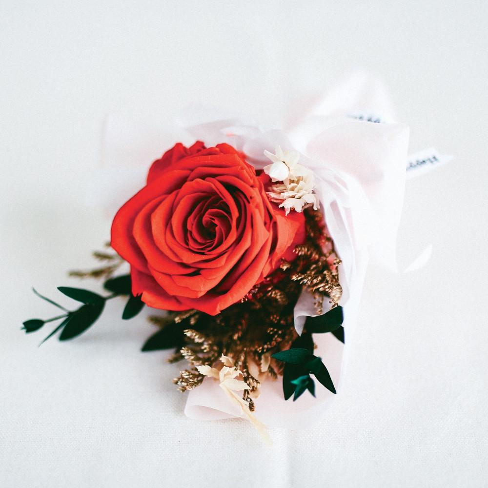 Preserved Flower كيف احافظ على باقة ورد طبيعي أفكار هدايا ذكرى زواج