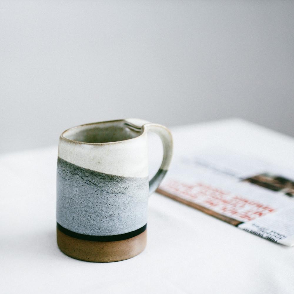 كوب سيراميك هدية أكواب القهوة المختصة هدية ركن القهوة أواني كوفي كورنر