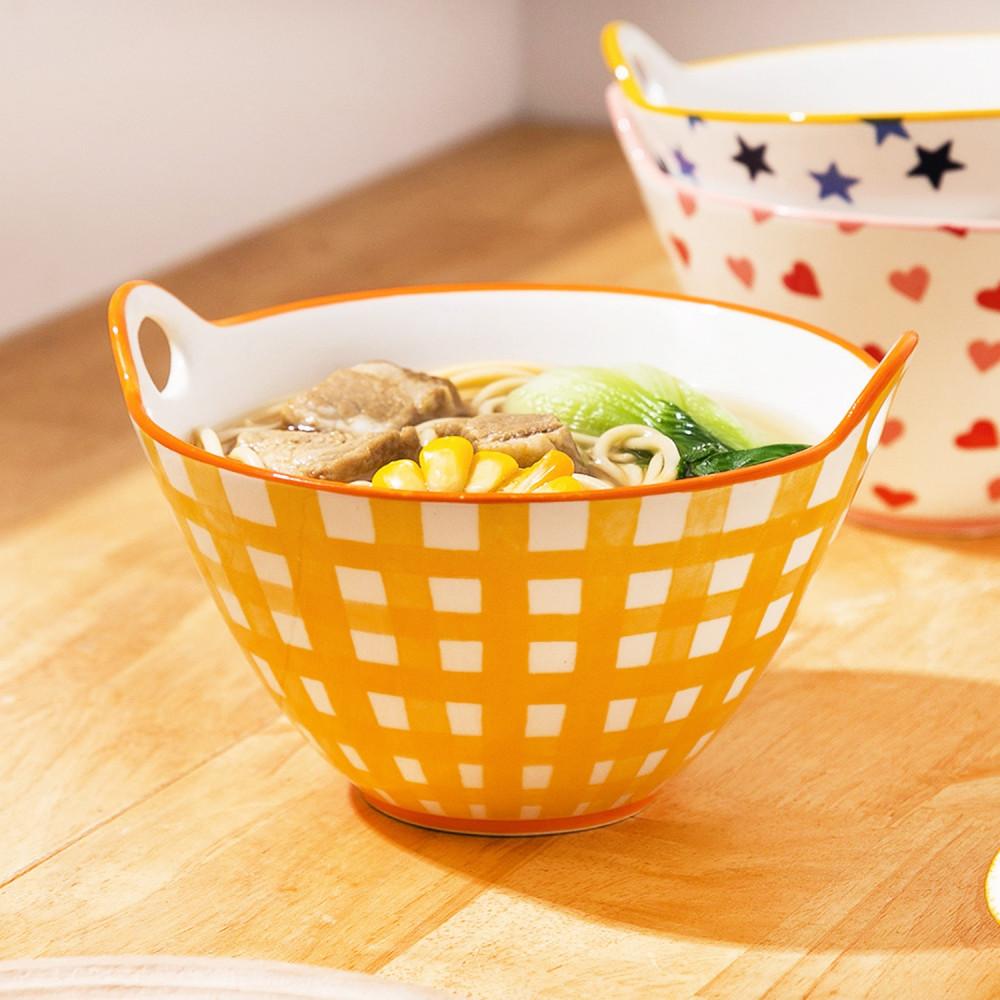 وعاء صحن نودلز لتقديم الرامن كوري أعواد أكل يابانية طريقة عمل الرامن