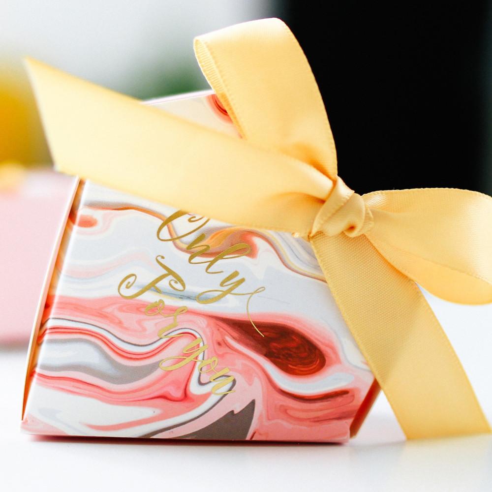 تجهيزات العيد طبعة ماربل عيديات علب شوكولاتة متجر عيديات عيدية كبار