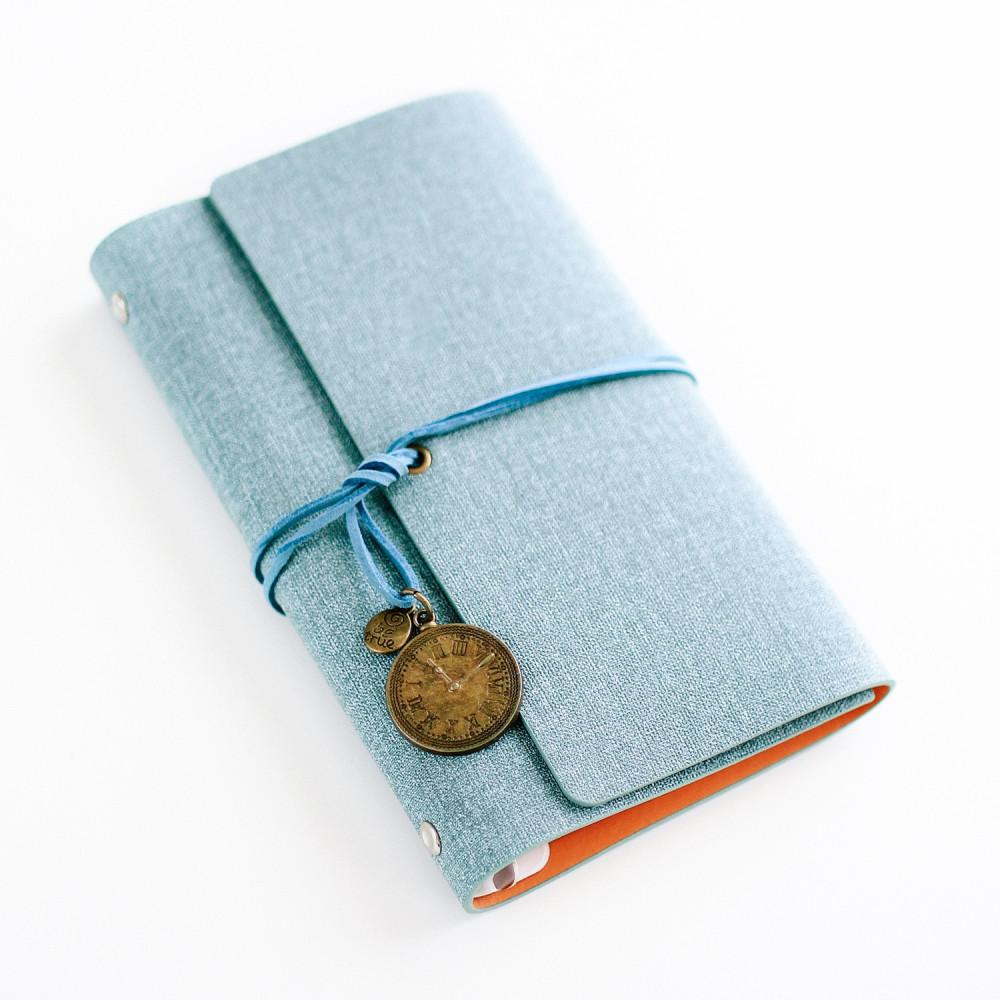 أجندة دفتر ملاحظات لون تيفاني متجر هدايا أدوات جامعية لوازم مكتبية
