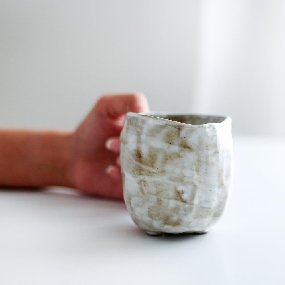 كوب كوفي لاتيه فلات وايت كورتادو أدوات القهوة المختصة أدوات ركن القهو