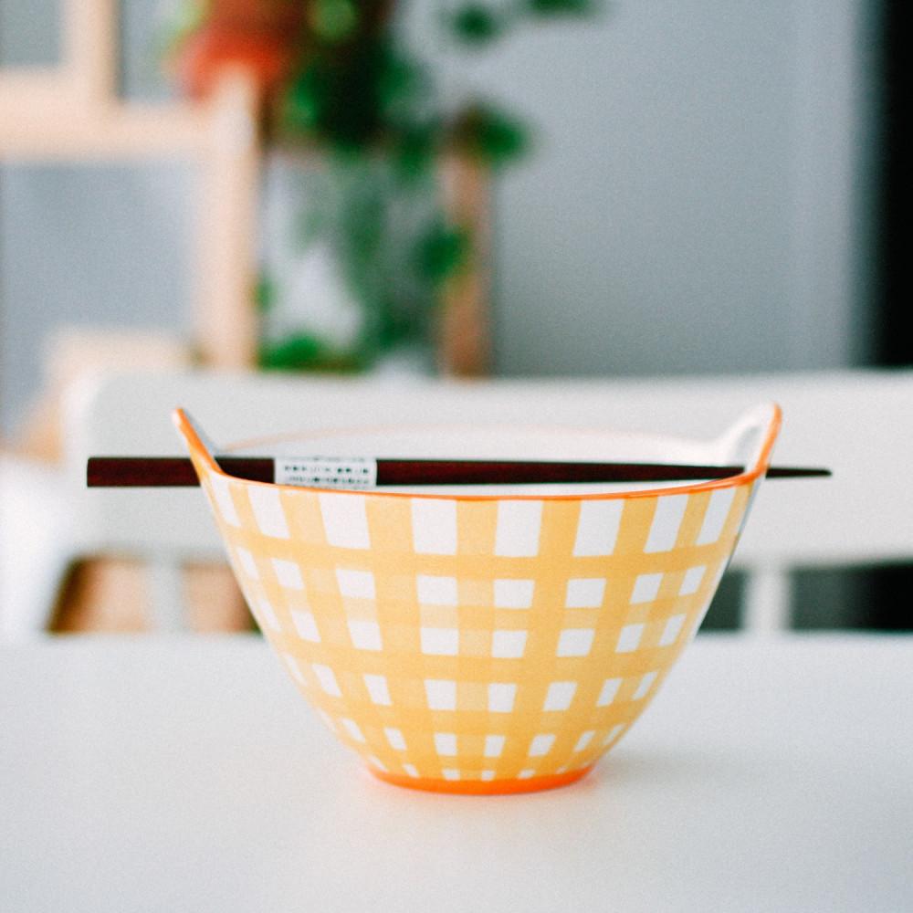 وعاء  نودلز طريقة عمل رامن كوري اندومي نودلز ياباني دكبوكي أرز صيني