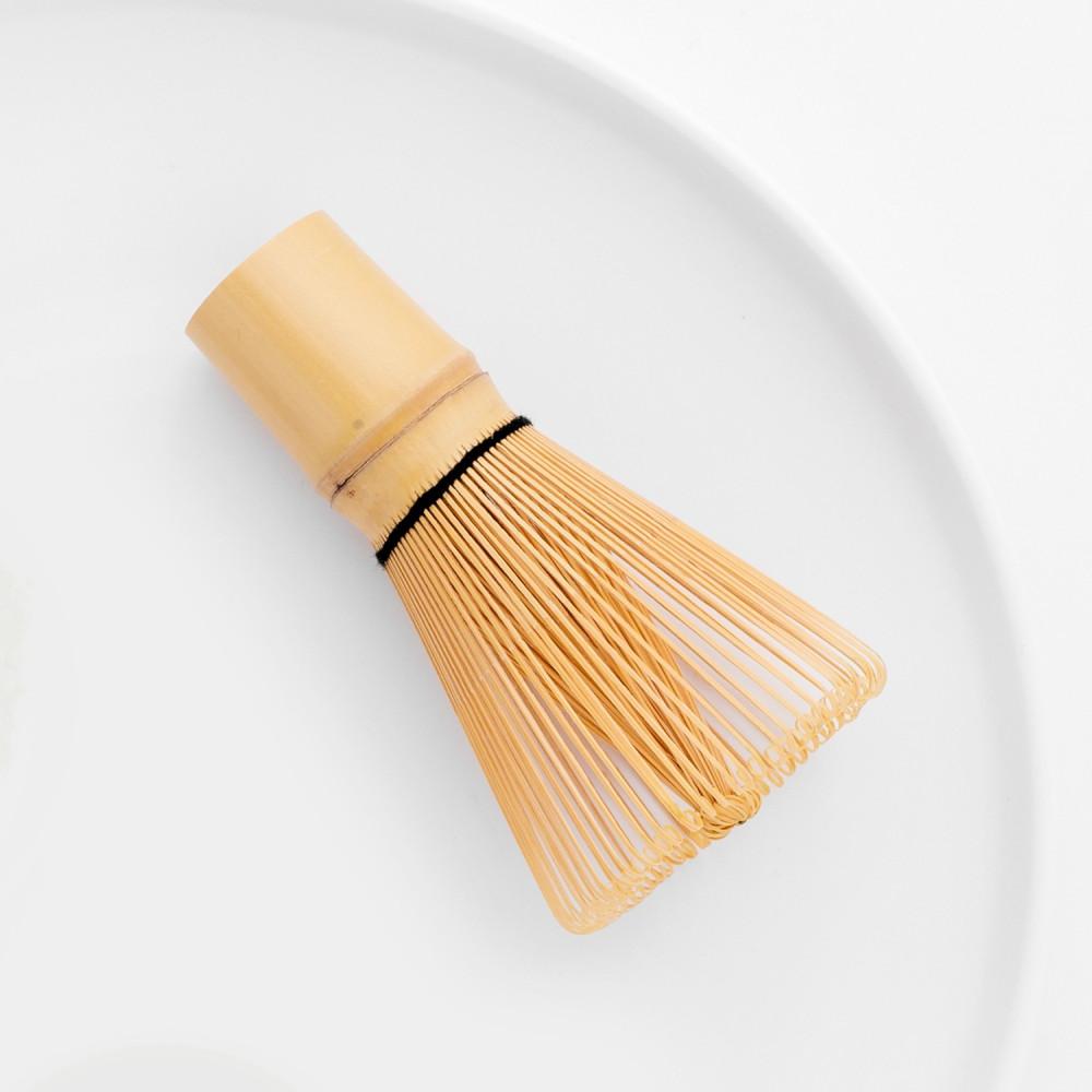 أدوات شاي الماتشا Chasen خفاقة البامبو طريقة تحضير الماتشا متجر يابان