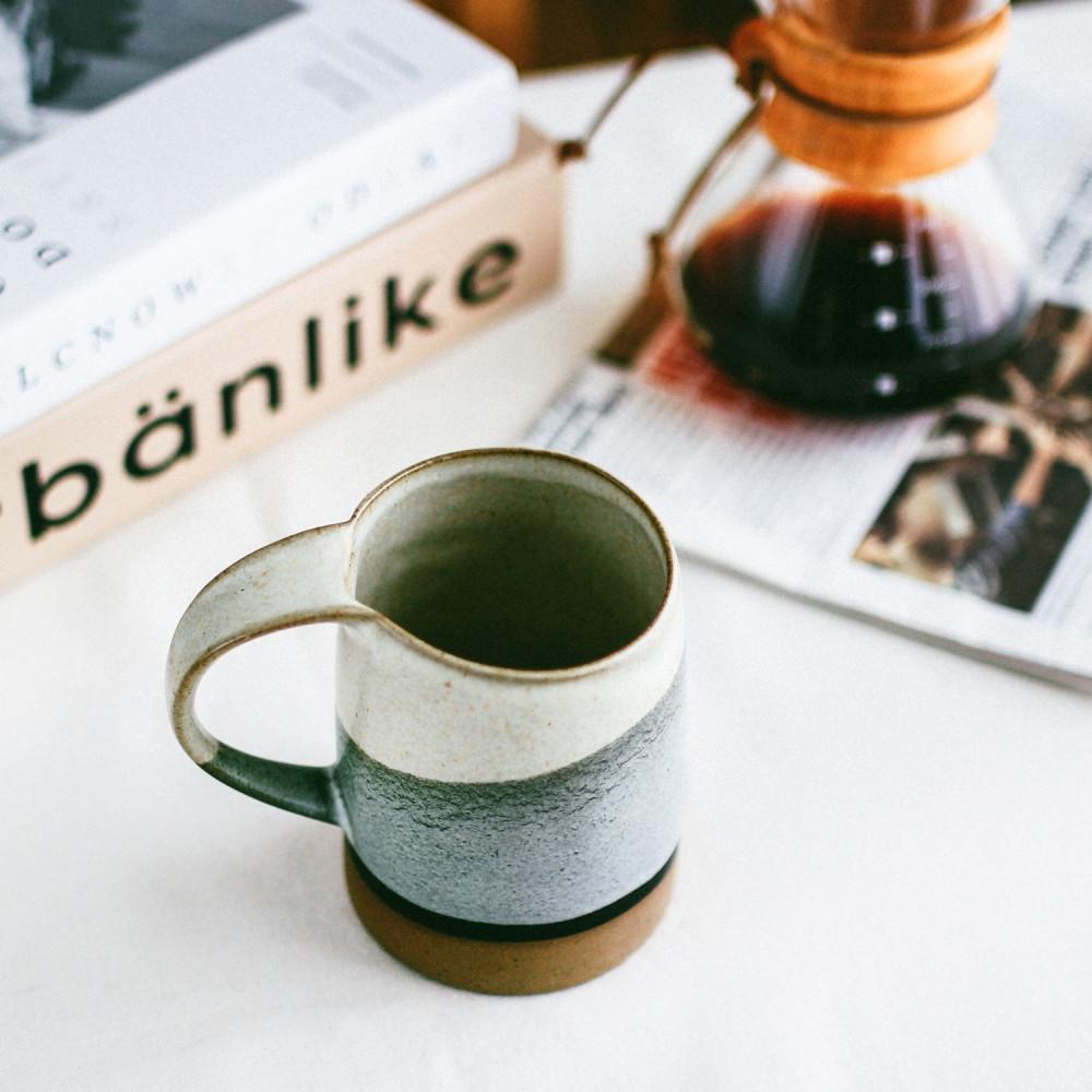 كوب سيراميك أكواب قهوة مختصة ركن القهوة أواني كوفي كورنر انستقرام محل