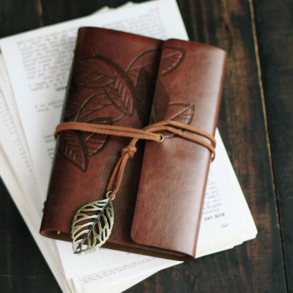 دفاتر جلد فنتج دفاتر الملاحظات مذكرات كشكول دفتر صغير متجر قرطاسية
