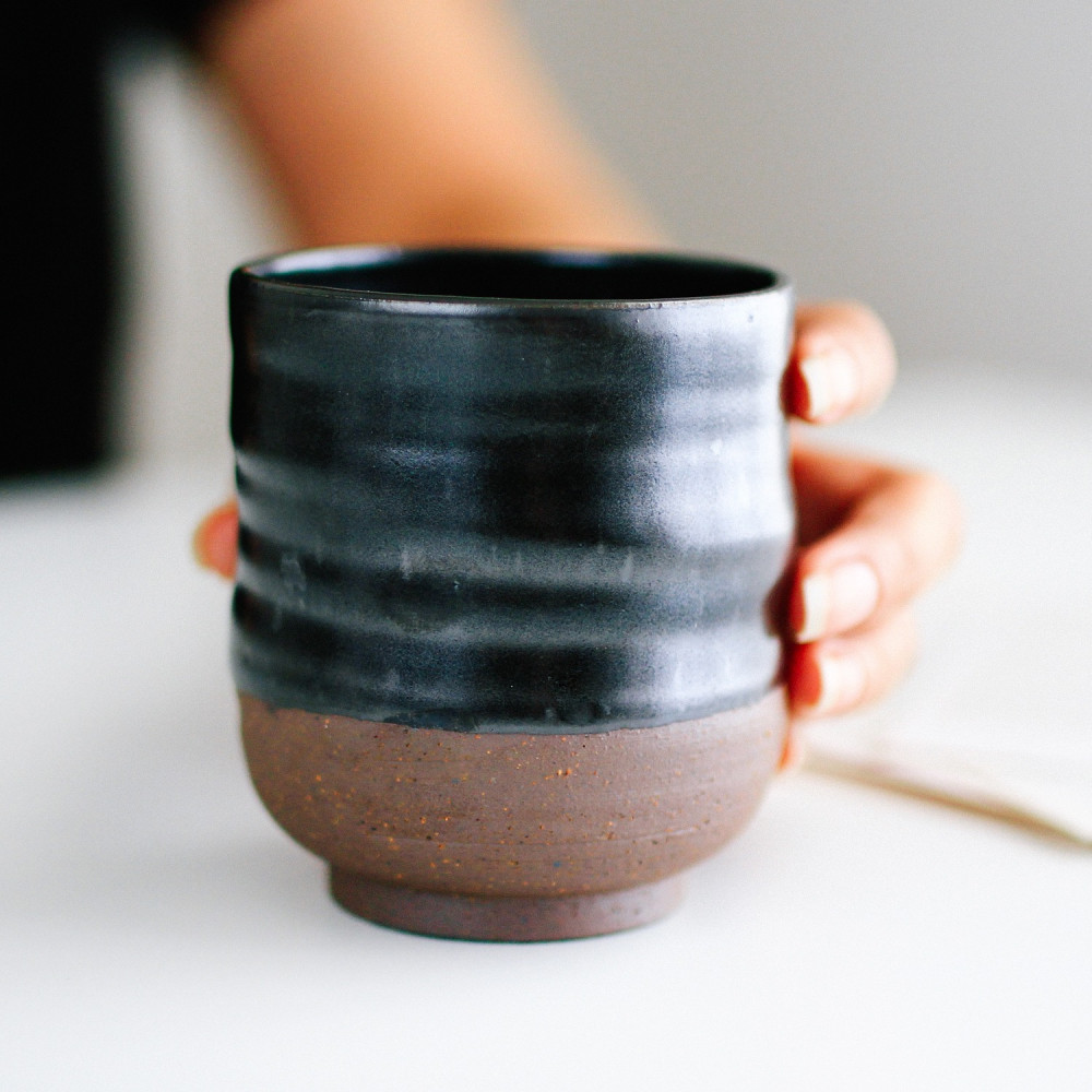 كوب لاتيه هدية أكواب قهوة فلات وايت كورتادو اسبرسو كوب قهوة مقطرة