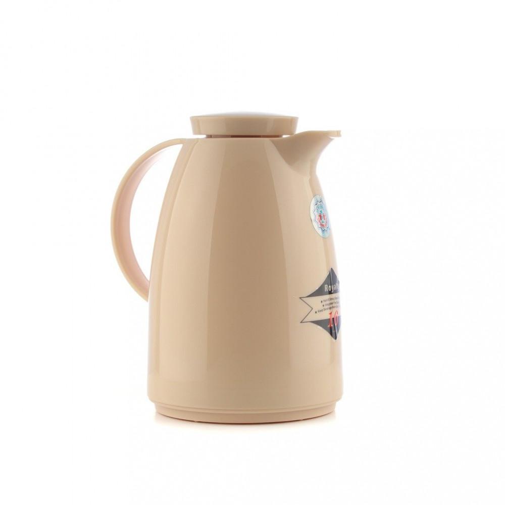 ثلاجه شاي بلاستيك 1 لتر