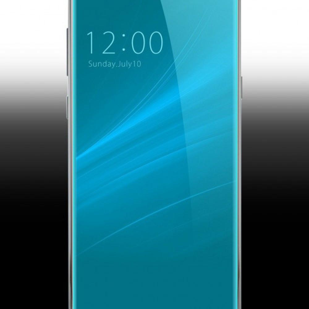 استكر حماية شاشة نانو لجالكسي s8 بتقنية سيلف هيل من جوبوكي