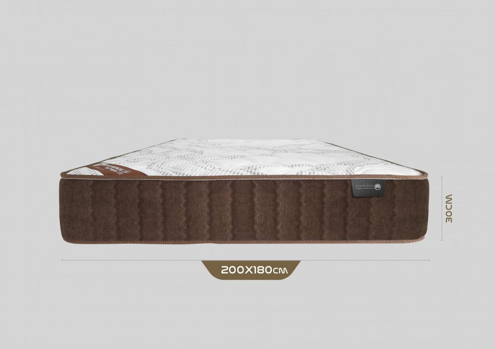 مراتب سرير طبية  - ضمان 10 سنين