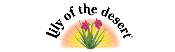 Lily Of The Desert -ليلي اوف ذا ديزرت