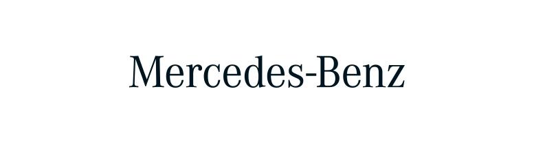 Mercedes Benz - مرسيدس بنز