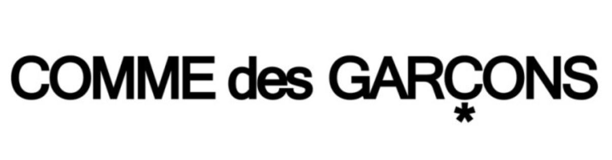 Comme des Garcons - كوم ديس غارسون