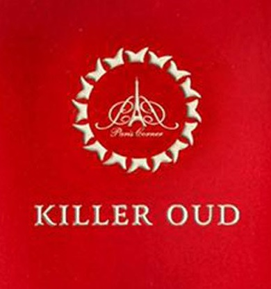 Killer Oud - كيلر عود