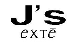 JS Exte - جي اس اكست