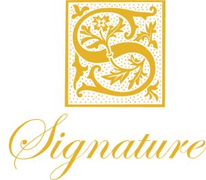 Signature - سيجنتشر
