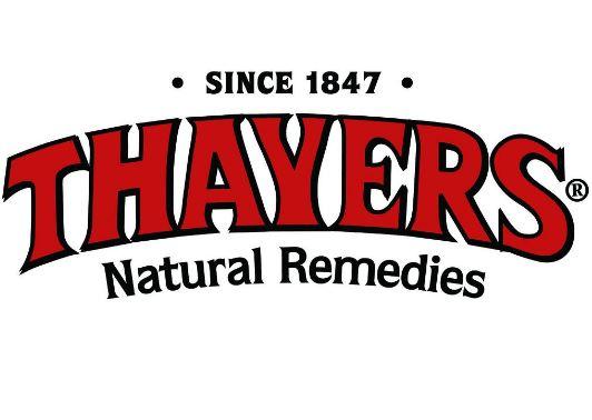 Thayers - ثايرز