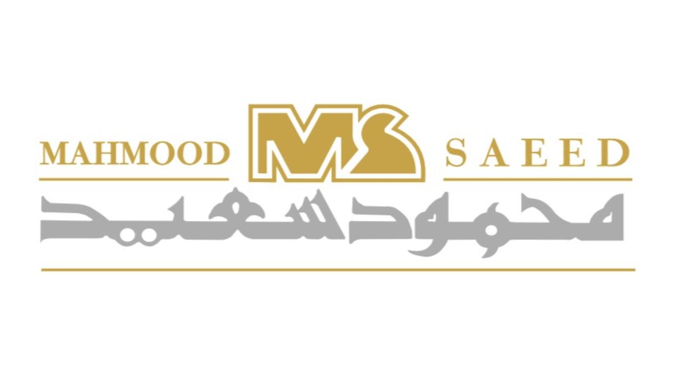 Mahmood Saeed - محمود سعيد