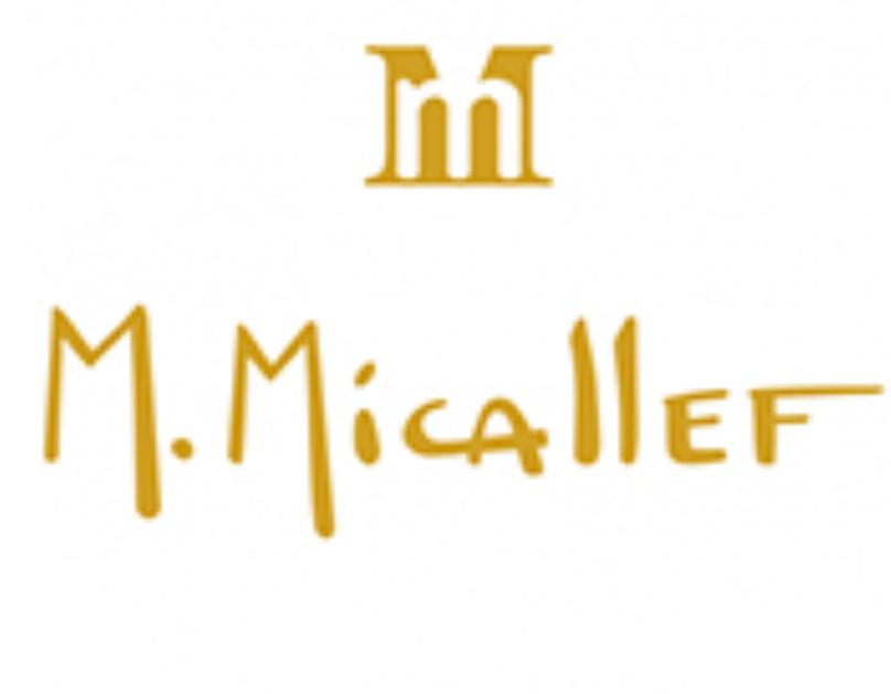 M.Micallef- ميكاليف