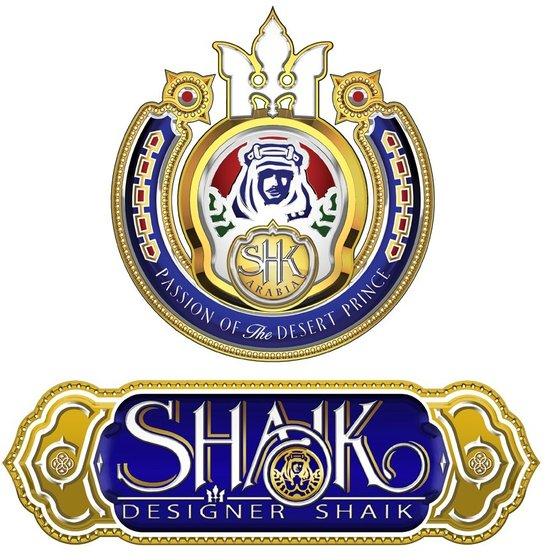 Shaik- شيخ